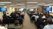 Workshop sobre Coaching de Carreira na UCAM em Niterói 2