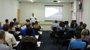 Workshop sobre Agilidade na NSI Training (05/06/2018) 2