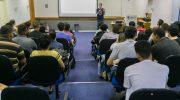 Workshop sobre Coaching de Carreira no Instituto Infnet RJ 2