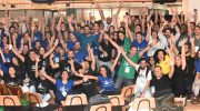 Startup Weekend RJ na Wework Carioca