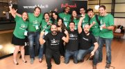 Startup Weekend RJ 1