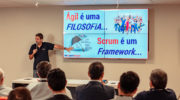 1º Workshop Ágil com Framework Scrum em Vitória-ES 5