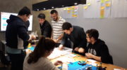 WORKSHOP ÁGIL COM FRAMEWORK SCRUM 17