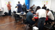 WORKSHOP ÁGIL COM FRAMEWORK SCRUM 34